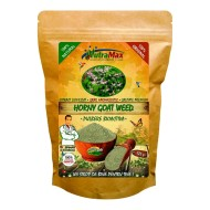 Horny Goat Weed / Pulbere Bioactiva / 125gr