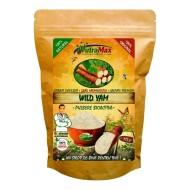Wild Yam Radacina / Pulbere Bioactiva / 125gr